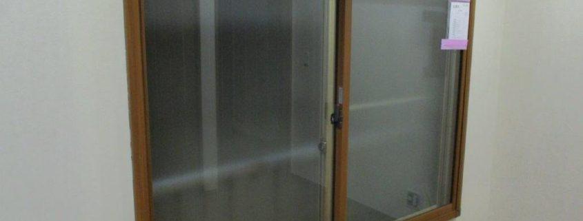 防音対策に伴う二重サッシ(内窓)リフォーム