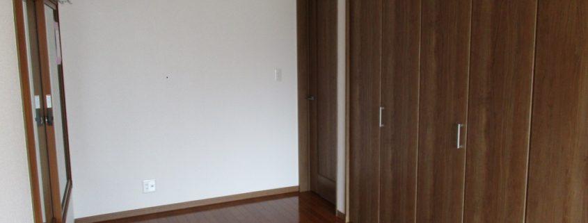 部屋の内装リフォーム